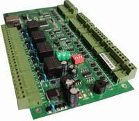 Circuit Board Access Control