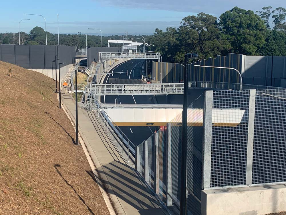 North Connex Anti Throw Protection Screens